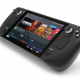 Valve、ポータブルPCゲーミングデバイス「Steam Deck」を公開 Zen2と16GBのRAM搭載、399ドルで12月から米国で出荷