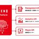 オープンエイト、動画自動生成機能やリコメンドエンジンなどのAPI提供を行うOPEN8 API Platformをリリース