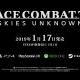 【PSVR】「ACE COMBAT 7: SKIES UNKNOWN」は2019年1月17日に発売決定