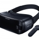 サムスン、VRヘッドセット「GearVR」の新型を発表 コントローラー付きで70以上の対応タイトルを準備