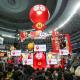 SIE、次世代ワールドホビーフェア'19 Winter 大阪大会のブースレポートを公開! スマホゲーム『けだまのゴンじろー フィットエンドラン』を4月より配信予定と発表