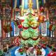 アソビモ、『アヴァベルオンライン』で期間限定イベント「クリスマス前夜祭」を開催 新スキルをもった「スキルリング」が生産可能に