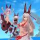 X-LEGEND ENTERTAINMENT、『幻想神域 -Link of Hearts-』で「玉藻御前」が水着姿になって登場 「サマーキャンペーン」を開催