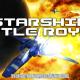 N2インタラクティヴジャパン、バトルロワイヤル対戦シューティングゲーム『STARSHIP BATTLE ROYALE』をリリース!