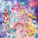 ナムコ×「映画プリキュアミラクルユニバース」キャンペーンが開催中! 映画を見るとナムコ限定「キラキラ☆クリアファイル」がもらえる!