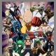 グリー、人気TVアニメ『ワンパンマン』のスマホアプリを2017年に日中で配信…KOFで実績のあるOurpalmが中国配信