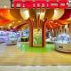バンダイナムコアミューズメント、『NAMCO あそびパークPLUS 屯門市広場店』を出店 香港で11店舗目