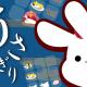 ゲーム制作サークルの深淵もふもふ、スマートフォン向けアプリ『うさにぎり』を配信中!