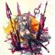 gumi、『ファントム オブ キル』の人気キル姫「レーヴァテイン」が覚醒 覚醒素材が手に入るキャンペーンを期間限定で開催