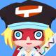ノックバックワークス、カジュアルゲーム『ヤッターマン ~激走レースに挑戦だコロン~』を配信開始!