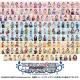 「アイドルマスター シンデレラガールズ」183名分の卓上スタンドが東急ハンズ池袋店で10月6日から11月5日まで販売決定!