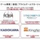 オルトプラス、開発中の新作を紹介…アークザラッド、ソラとウミのアイダ、KADOKAWAとの有名IPタイトル、中国KingNetとの日中向けタイトル