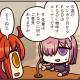 FGO PROJECT、超人気WEBマンガ「ますますマンガで分かる!Fate/Grand Order」の第67話「物申すコーナー」を公開