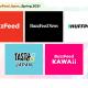 BuzzFeed Japan、20年12月期の最終利益は1.5億円 ハフポストは6300万円 3月31日に合併すると発表