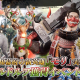 BarunsonとNX GAMES、『ラストキングス』で大和幕府の新英雄「モリ」を実装! 守護神「ルドルフ獲得イベント」開催