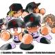 『実況パワフルプロ野球』が人気コミック「逆境ナイン」 とコラボ! コラボシナリオ「全力学園高校」編を配信開始!