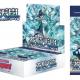 ブシロード、「カードファイト!! ヴァンガード」のブースターパック「蒼騎天嵐」を15日発売!『ヴァンガード ZERO』との連動CPも