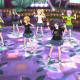 バンナム、『ミリシタ』で新衣装「シアターカジュアル」と楽曲「インヴィンシブル・ジャスティス」百合子・翼Verを追加