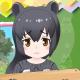 セガ、『けものフレンズ3』アプリ版に登場するフレンズ「マレーバク(CV:久遠エリサ)」の紹介PVを公開!