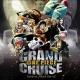 【PSVR】バンナム、『ONE PIECE GRAND CRUISE』をリリース 麦わらの一味になって大海原へ