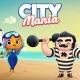 ゲームロフト、『City Mania~ゆかいな仲間と街づくり~』で夏をテーマにした建物やイベントを追加するアップデートを実施