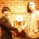 ポノス、ゲーマー社員第一号として格闘ゲーム『BLAZBLUE』『恋姫演武』で活躍中のガリレオ選手の採用を発表