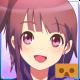 【モバイルVR紹介】女の子を熱い眼差しで衣装チェンジ! 『ポケカノ』シリーズのVRデモアプリ『ポケカノVR』