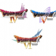 スクエニ、スマホ版『ドラゴンクエスト』の天空シリーズ3タイトルの特別セールを実施! 5月6日までの期間限定で33%OFFの1,200円に