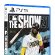 SIE、PS5/PS4『MLB The Show21』(英語版)を日本国内で発売