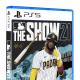 SIE、PS5/PS4『MLB The Show21』(英語版)を日本国内で発売