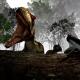 【Vive新作情報】迫る恐竜から身を守れ!VRサバイバルアクション『ISLAND359』 ほかネズミを誘導しチーズをゲットするカジュアルゲームなど2本
