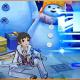 X-LEGEND、『Ash Tale-風の大陸-』で「氷雪祭り」第二弾を開 ショップで「1月限定BOX」も