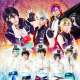 日テレプラス、『あんさんぶるスターズ!エクストラ・ステージ』~Destruction × Road~を7月23日21時よりテレビ初放送!