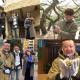 スクエニ、『DQウォーク』の公式番組「ドラクエトーク 静岡編」が静岡朝日テレビで4週連続で放送