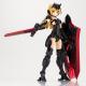 コトブキヤ、『FAガール』より黒衣の騎士「ナイトマスターアーキテクト」をAmazon限定商品として発売決定!