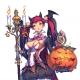 ゲームオン、『フィンガーナイツクロス』で限定騎士「アリア」が登場するハロウィンイベントを開催!