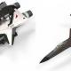 コトブキヤ、『エースコンバット』より 1/144スケール架空機プラモデル「ADFX-01」を2021年3月に発売!