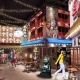 KLab Food&Culture、資本金を504万円減少、全額を資本準備金に振り替え…ラーメンテーマパークを海外展開