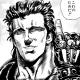 セガゲームス、『北斗の拳 LEGENDS ReVIVE』でアイン登場ガチャを開催 愛娘アスカのために賞金稼ぎをする熱い漢が遂に