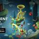 Bedtime Digital Games、水平思考と論理的思考力が求められるゲーム『Figment: Journey into the Mind』のiOS版を配信開始