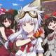 アニマックス、『あかねさす少女』を2019年1月31日をもって終了 アニメ最終話放送とともに リリースから108日で終了