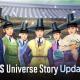 Netmarble、『BTS Universe Story』で初のアップデート実施! ハロウィンアクセや新ストーリーが登場