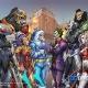 Four Thirty Three、アクションRPG『DC アンチェインド』を日本を含むアジア13カ国でリリース! DCコミックスでおなじみのキャラが熱い戦いを繰り広げる!