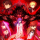 劇場版「Fate/stay night [HF]」第2章が週末ランキングで1位獲得! 動員27万6795人、 興収4億9050万円を記録!