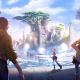 ARCHOSAUR GAMES、完全新作MMORPGアドベンチャーゲーム『オブノアハート』を2021年リリースと発表