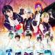 タワーレコード、『あんさんぶるスターズ!エクストラ・ステージ』~Destruction × Road~コラボカフェを10月3日より開催!