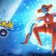 Niacnticとポケモン、『ポケモンGO』でエスパータイプの幻のポケモン「デオキシス」が9月21日より「EXレイドバトル」に登場!