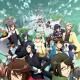 フリュー、『恋愛幕末カレシ』が原案のアニメ「BAKUMATSU」放送開始を記念したCPをアニメ放送開始日の10月4日より開催決定!