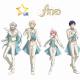 フロンティアワークス、『あんさんぶるスターズ!!』アイドルソングCD第2弾を7月29日に発売! fineのゲーム内新曲を収録