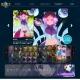 ブリリアントサービス、自社ゲーム『星宝転生ジュエルセイバー』のコンテンツを無償配布 イラストなど1000点以上、商用利用も可能